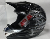 Cross Helma MAXX black XL