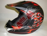 Cross Helma MAXX red XL